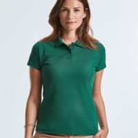 Ladies Polycotton Polo Thumbnail